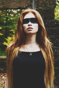 Black Mask- Fantasy- Obsidian MUA