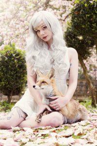 Foxy and Alina- Obsidian MUA