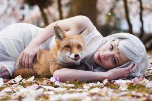 Alina and Foxy 2 - Obsidian MUA