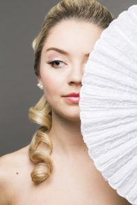 Clean Beauty Make Up- Obsidian MUA
