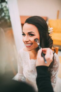 Obsidian Make Up Artist Bridal Styling Autum Theme